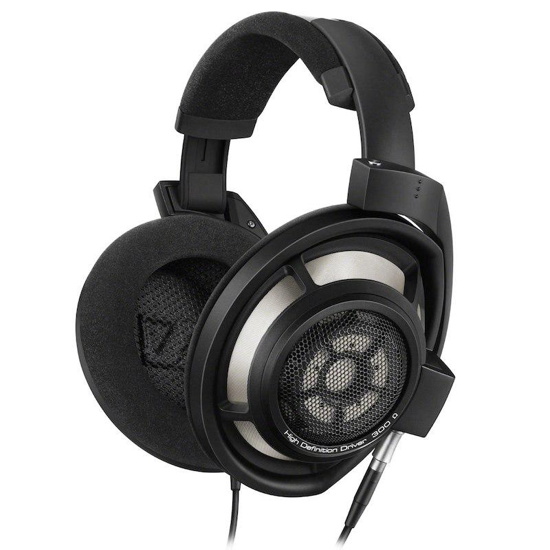 HD 800S
