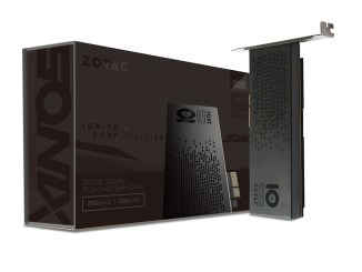 10 Year Anniversary Edition SONIX SSD