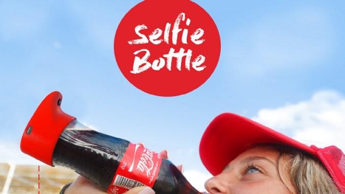 Selfie Bottle