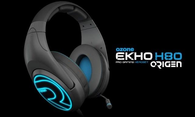 EKHO H80 Origen