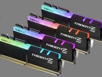 Trident Z