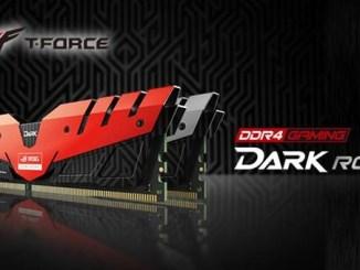 T-FORCE DARK