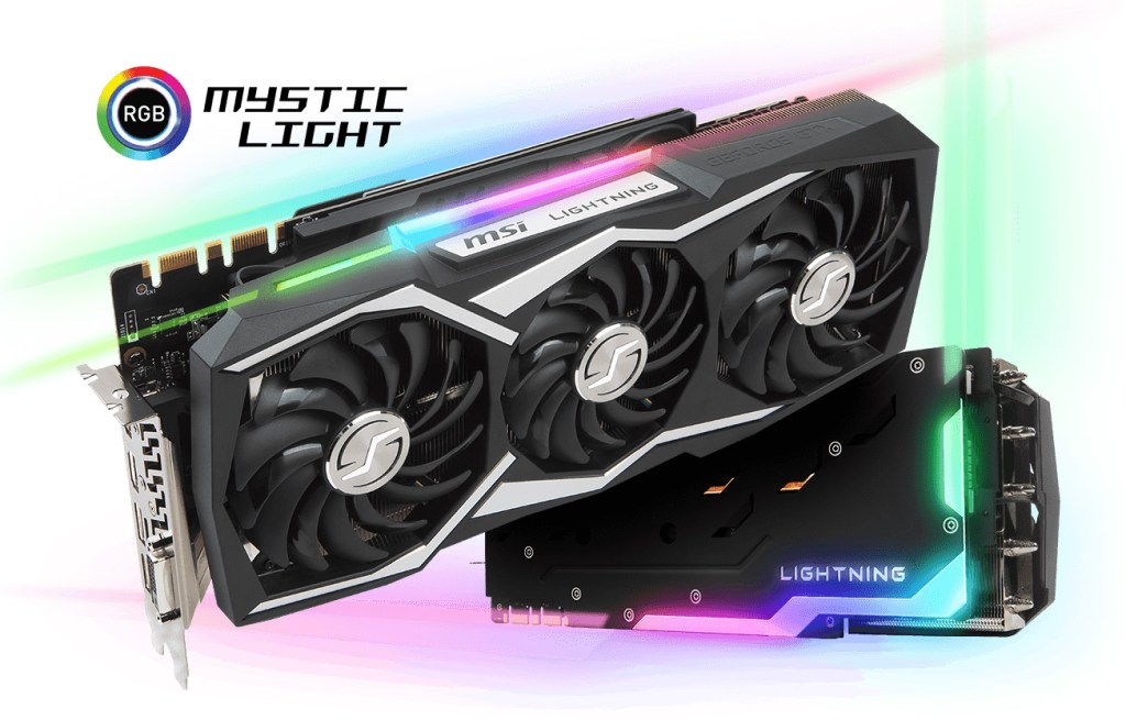 MSI GeForce GTX 1080 Ti LIGHTNING Z Video Card Review by HardOCP