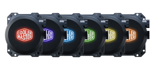 Cooler Master ML120L and ML240L RGB CPU Coolers Now Syncs