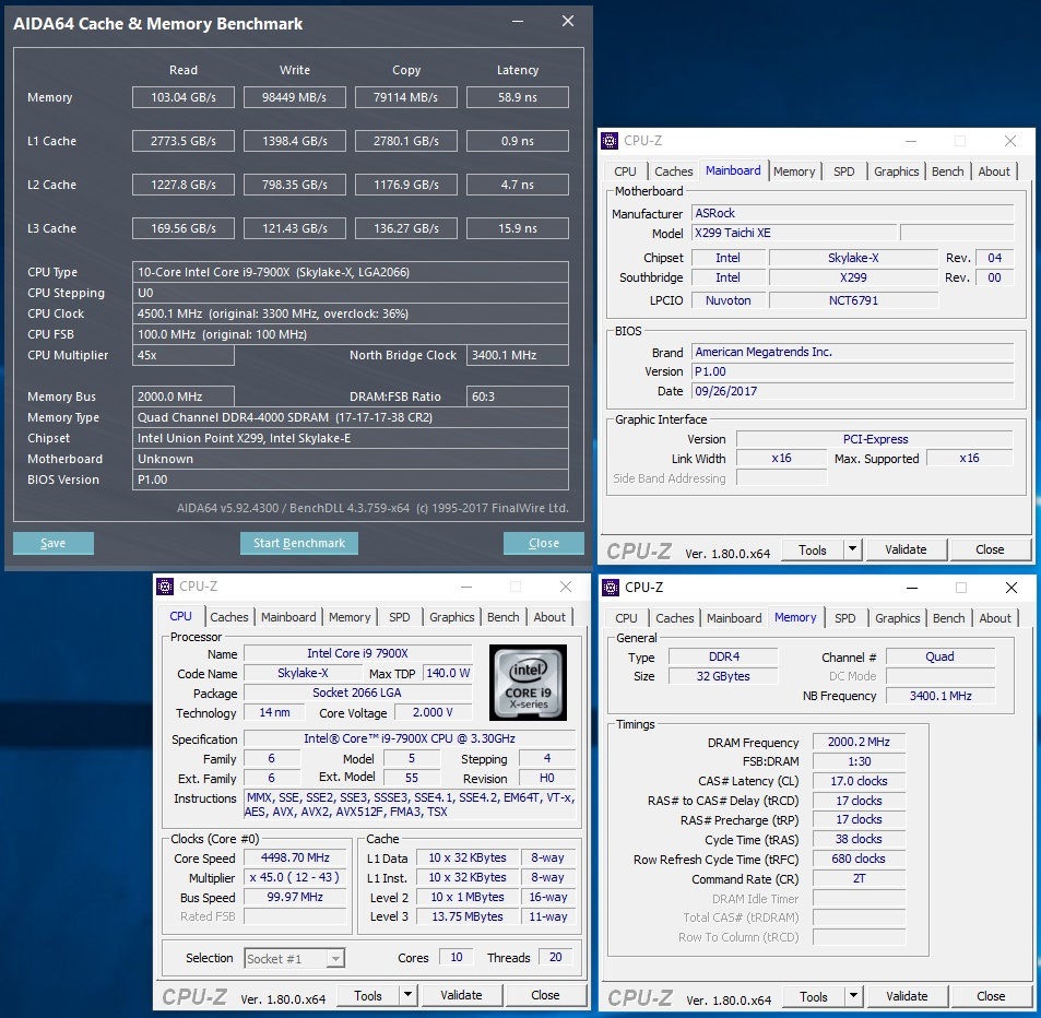Patriot Viper 4 32GB DDR4-3733 Memory Kit Review - Page 4 of