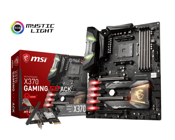 MSI Issues Clarification on Next-Gen AMD CPU Support on 300-series Motherboards
