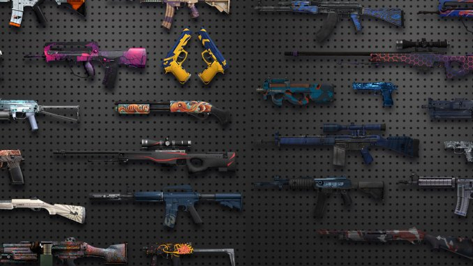How to Get Free CS:GO Skins for Sale? - FunkyKit