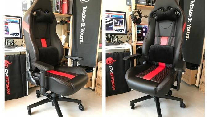 Terrific Corsair T2 Road Warrior Gaming Chair Review Funkykit Camellatalisay Diy Chair Ideas Camellatalisaycom
