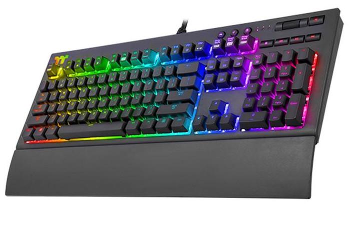 TT Premium X1 RGB Keyboard 1
