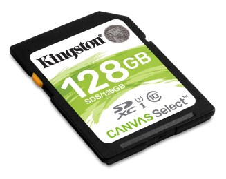 kingston sd cards 1