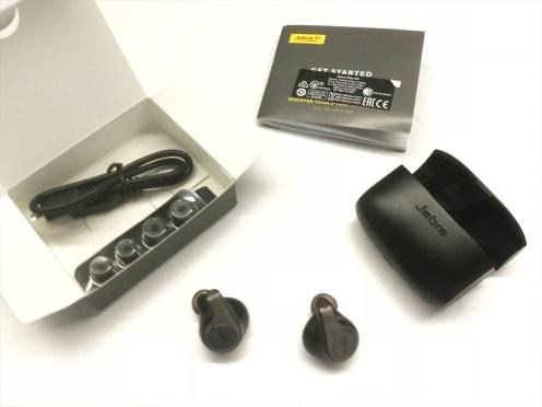 Jabra Elite 65t Wireless Earbuds Review - FunkyKit