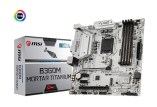 msi b360 platinum