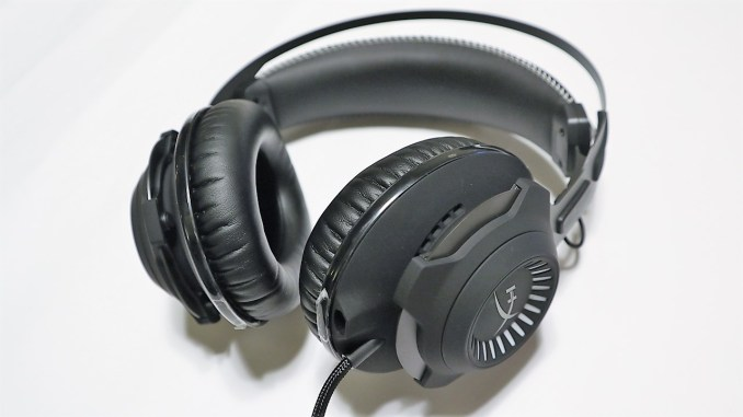 the latest 19873 c2646 HyperX Cloud Revolver Gaming Headset Review - FunkyKit