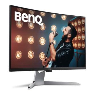 BenQ EX3203R 2