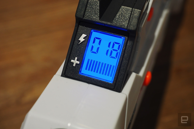 Nerf Laser Ops Pro 4
