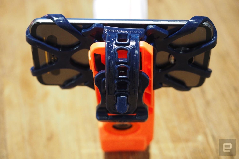 Nerf Laser Ops Pro 8