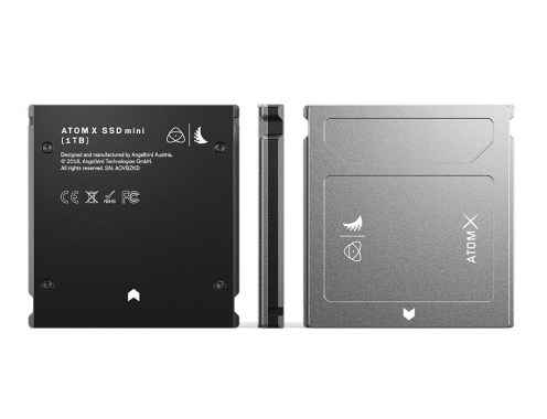 Angelbird Announces AtomX SSDmini 2