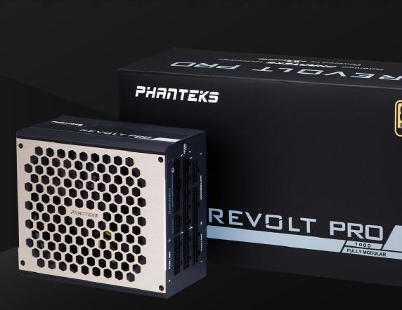 Phanteks Revolt Pro 1