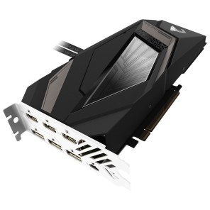 Aorus WaterForce Xtreme AIO 5