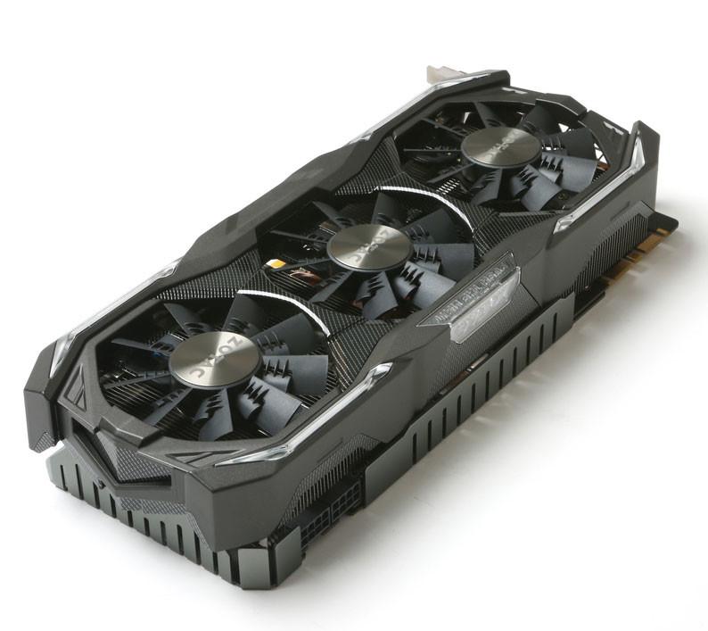 GeForce GTX 1070 GDDR5X 2