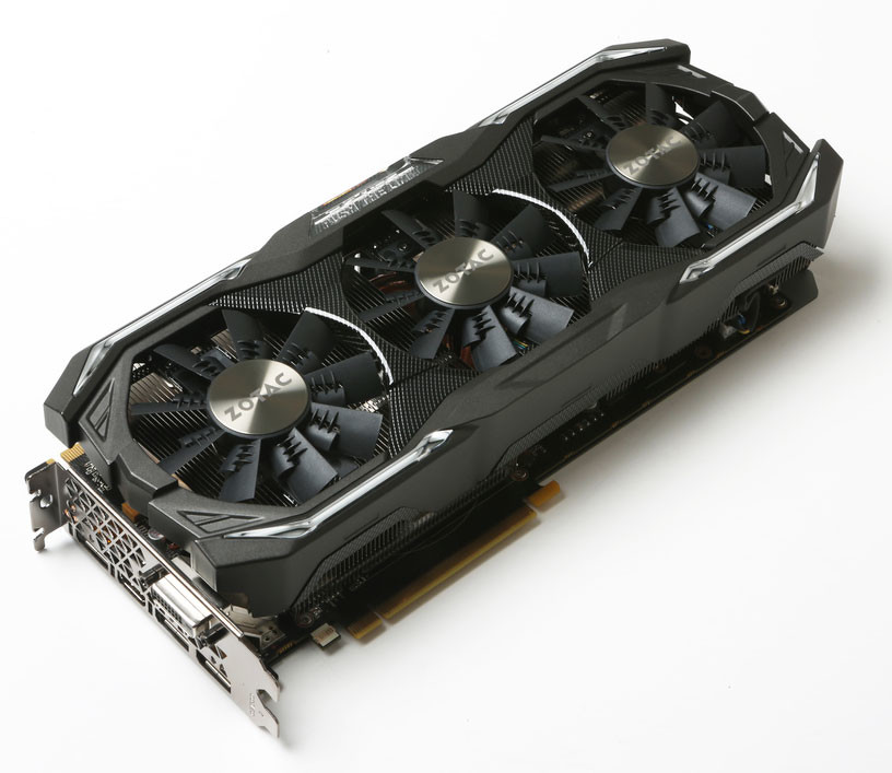 GeForce GTX 1070 GDDR5X 5