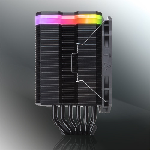 MYA RBW CPU Cooler 3