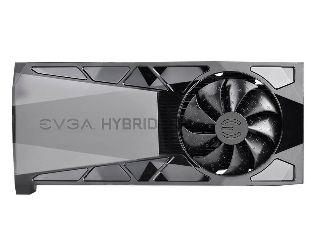 evga Hybrid Kit AIO Liquid Coolers 3