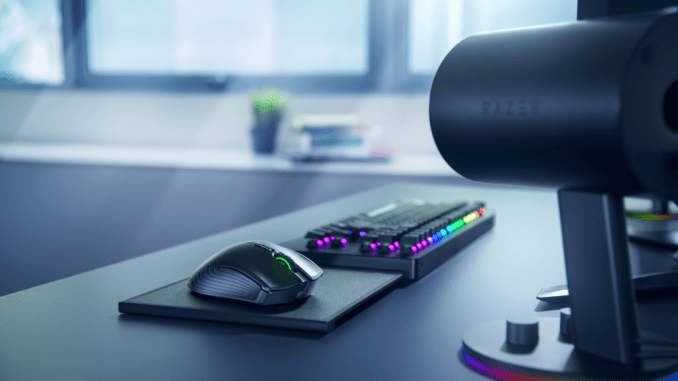 Razer Makes a Push for Your Living Room With Wireless Xbox