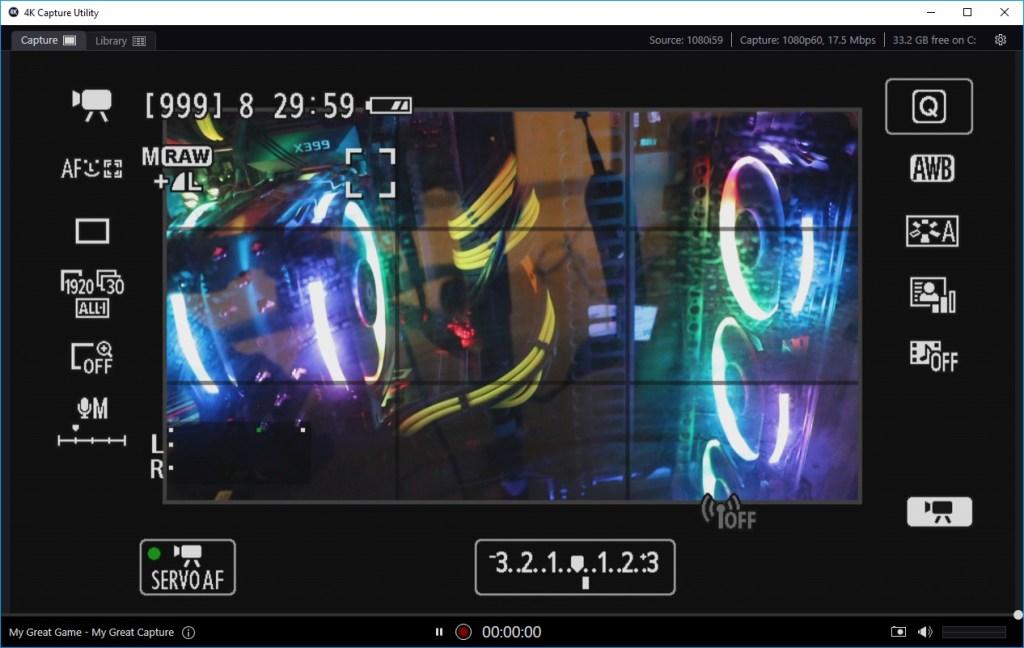 Elgato Cam Link 4K Review - FunkyKit