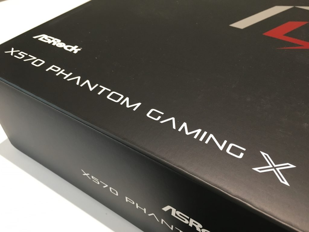 ASRock X570 Phantom Gaming X Motherboard Review - FunkyKit