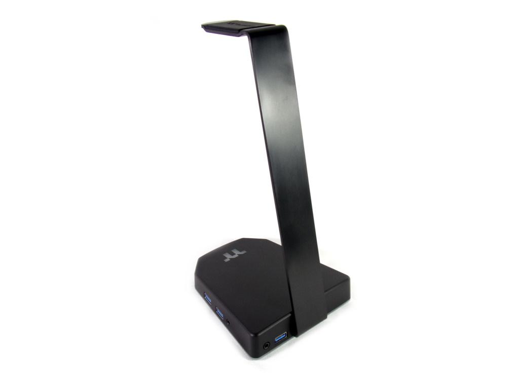 E1 RGB Headset Stand