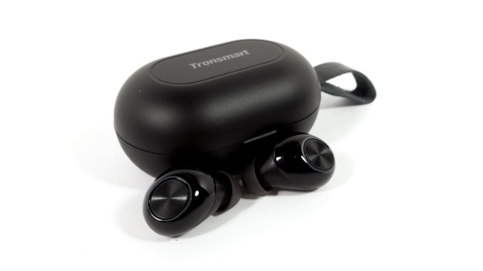 Tronsmart Spunky Beat True Wireless Bluetooth Earbuds Review