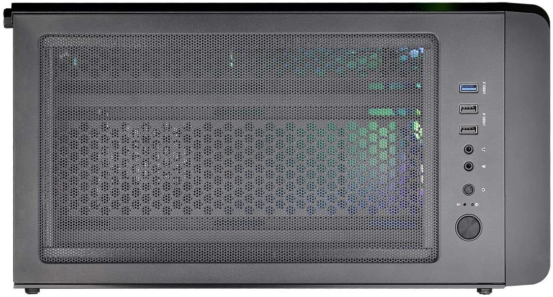 Thermaltake V250 Motherboard Sync ARGB ATX Mid-Tower Chassis 4