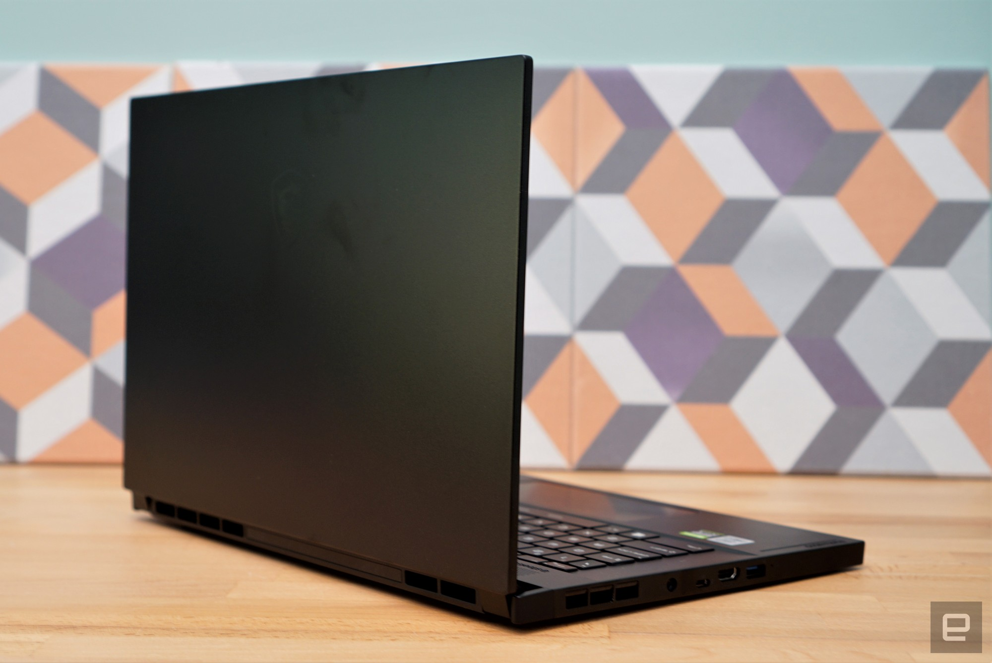 msi gs66 stealth 4