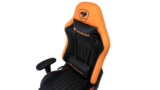 Cougar Explore Racing Gaming Chair Review