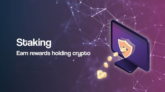 How to Stake Your Cryptocurrencies and Earn Interest