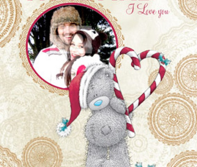 Husband Photo Upload Christmas Card No Preview Image Is Not Found