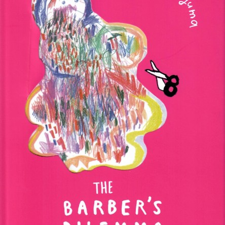 THE BARBER'S DILEMMA AND OTHER STORIES FROM MANMARU STREET