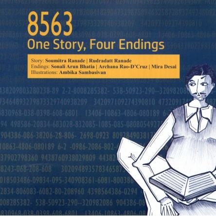 8563: ONE STORY, FOUR ENDINGS