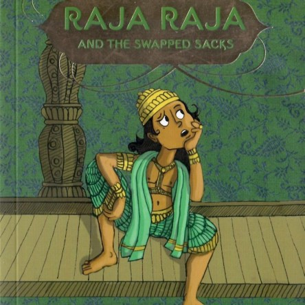 INDEPENDENCE BUZZAAR: RAJA RAJA AND THE SWAPPED SACKS