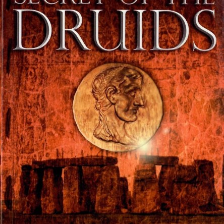 THE SECRET OF THE DRUIDS