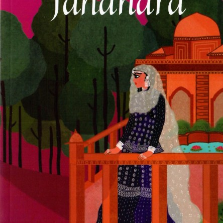 THE TEENAGE DIARY OF JAHANARA