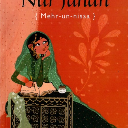 THE TEENAGE DIARY OF NUR JAHAN