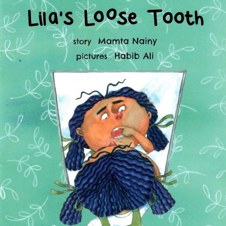 LILA'S LOOSE TOOTH