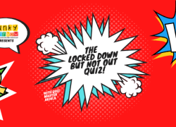 THE LOCKED DOWN BUT NOT OUT QUIZ – WINNERS