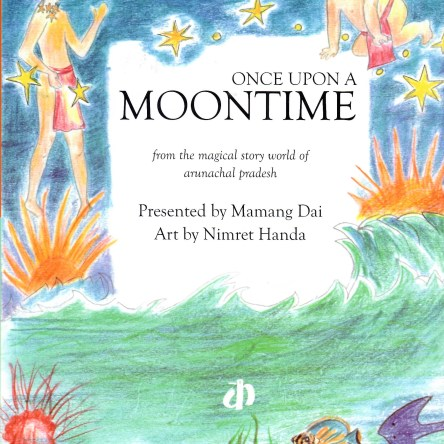 ONCE UPON A MOONTIME