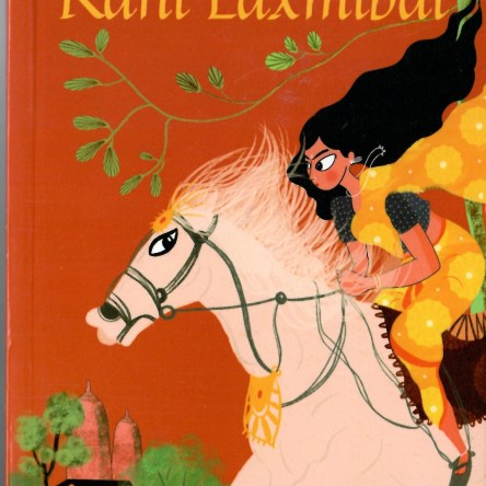 THE TEENAGE DIARY OF RANI LAXMIBAI