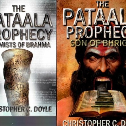 PATAALA PROPHECY SERIES