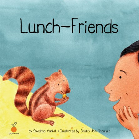 LUNCH-FRIENDS