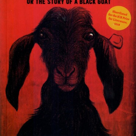 POONACHI OR THE STORY OF A BLACK GOAT